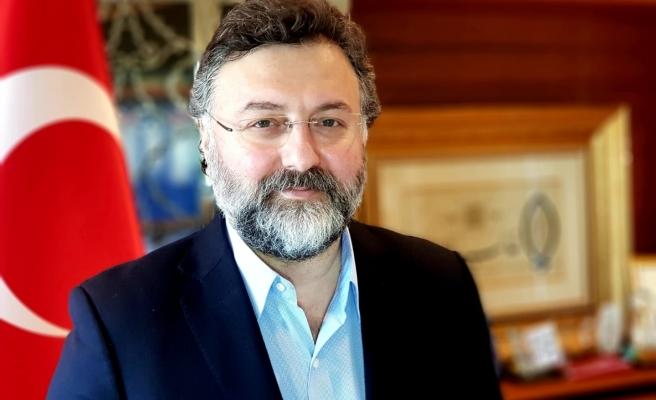 Altan Elmas: Emlak Bankası sektörümüz için önemli bir hamle