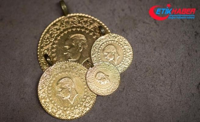 Altının kilogramı 227 bin 200 liraya yükseldi