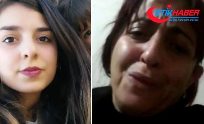 Annesinin 'Dön' diye yalvardığı Fatma, erkek arkadaşının evinde bulundu