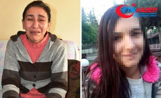 Antalya'da Sıla bulundu, kaçıran gözaltında