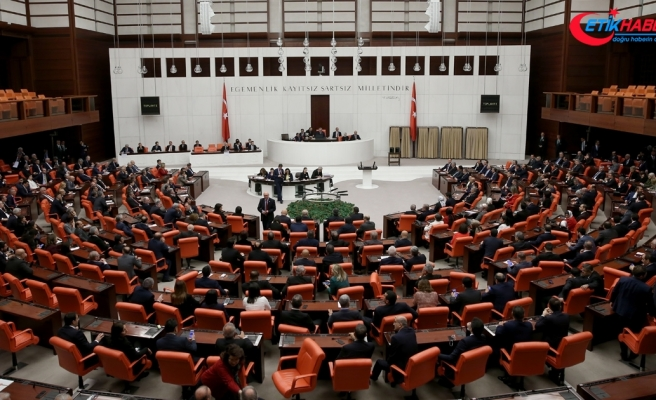 Atatürk'ten Şentop'a 99 yılda 29 Meclis Başkanı