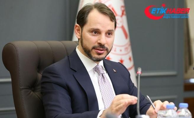 Bakan Albayrak: Gıdada fiyat istikrarını sağlamak için yoğun bir programı hayata geçireceğiz