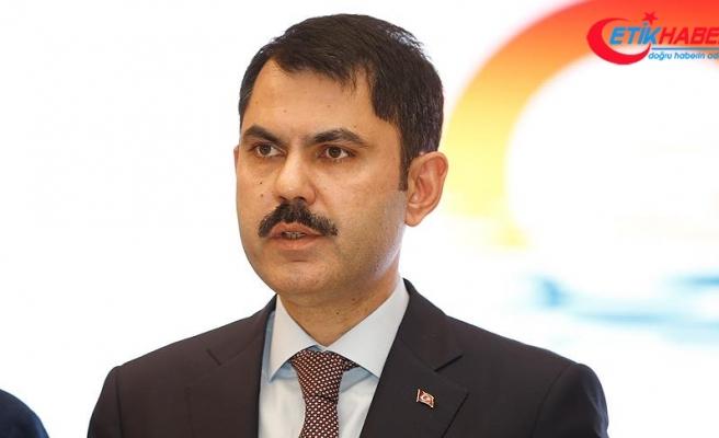 """""""Türkiye'mizin bir ulusal stratejik planı olacak"""""""