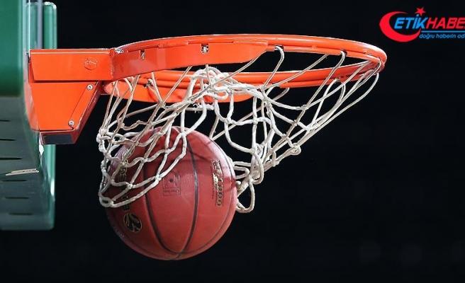 Basketbolda Türkiye Kupası heyecanı başlıyor
