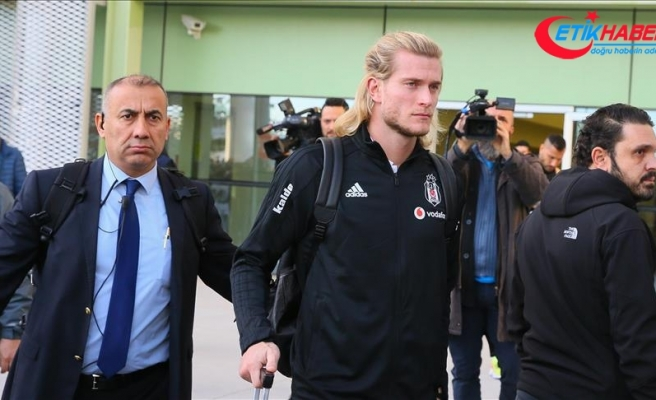 Beşiktaş'ın Antalya kadrosu belli oldu