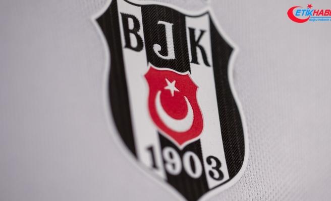 Beşiktaş'ta Aydoğan Cevahir adaylığını açıkladı