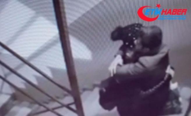 """Beyoğlu'nda kabus olan """"Sevgili Hırsızlar"""" yakalandı"""