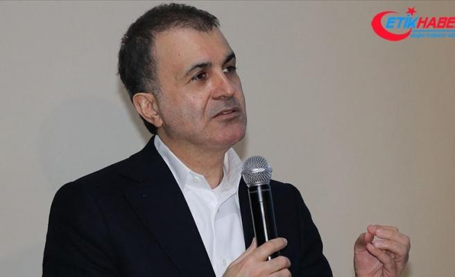 'Birilerinin PKK'nın, DEAŞ'ın desteğine ihtiyacı olabilir'