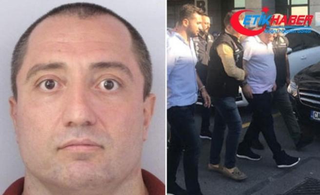 Bulgar mafya babası iade edildi