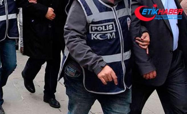FETÖ soruşturmasında 67'si muvazzaf 100 asker için gözaltı kararı