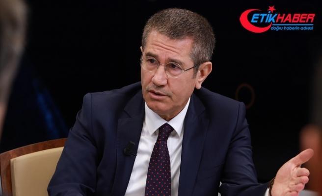 Canikli, AK Parti Genel Başkan Yardımcısı oldu