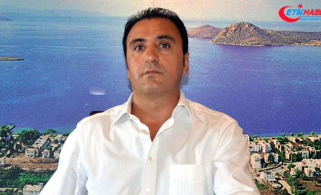 CHP'li Saruhan'ın Bodrum Belediye başkan adaylığı reddedildi