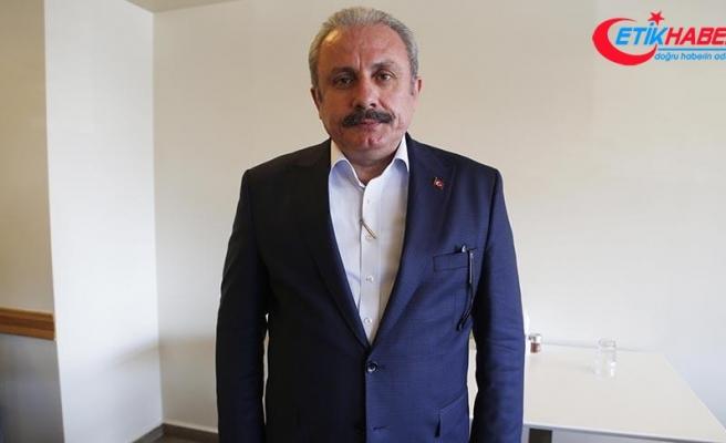 'CHP ve İYİ Parti ittifakının gizli ortağı HDP'dir'