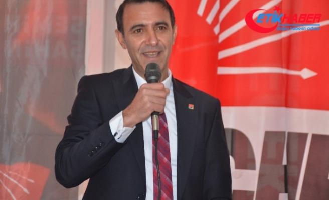 CHP'li aday kendine oy veremeyecek