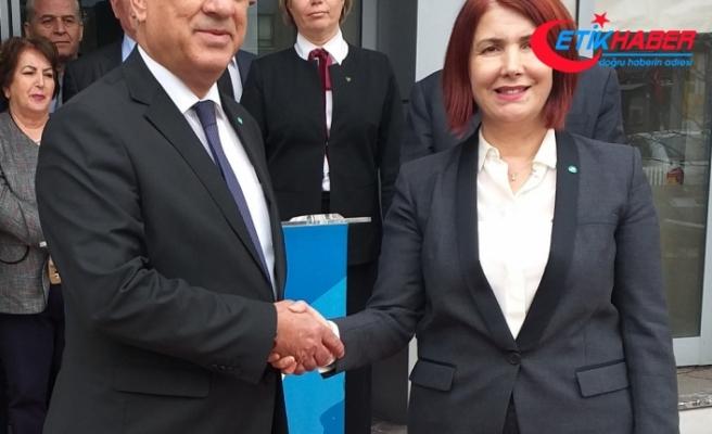CHP'li Avcılar Belediye Başkanı Benli DSP'ye geçti