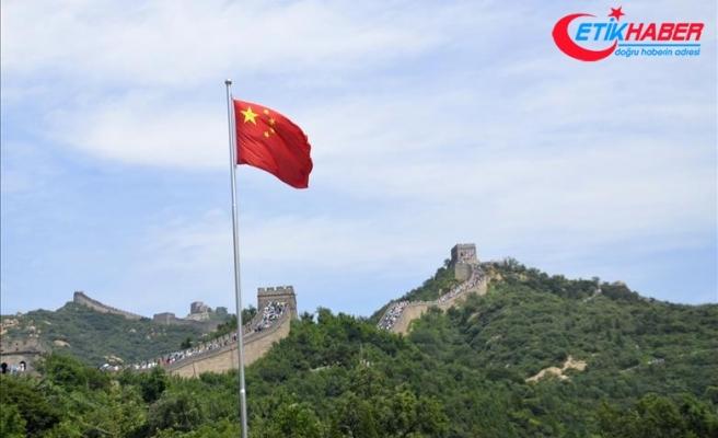 Çin'den ABD'nin INF'den çekilmesine tepki