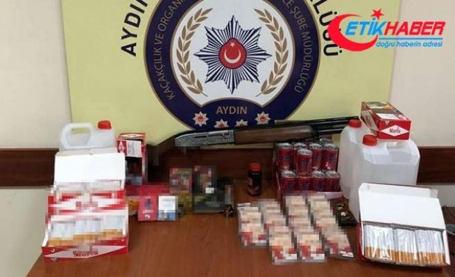 Cinsel içerikli ürün satanlara operasyon: 7 gözaltı
