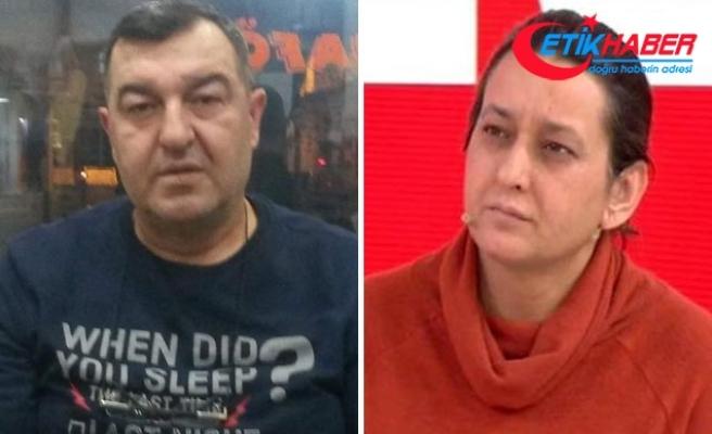 Dini nikahlı eşini öldürüp yaktığını itiraf eden kadın ve kızı adliyede
