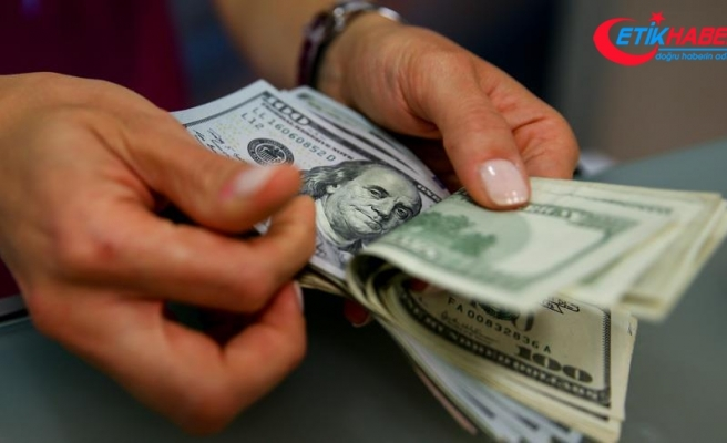 Dolar/TL, 5,3090 seviyesinde işlem görüyor