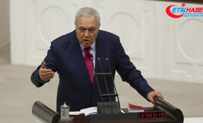 DSP Gaziantep'te Doğan'ı aday gösterdi