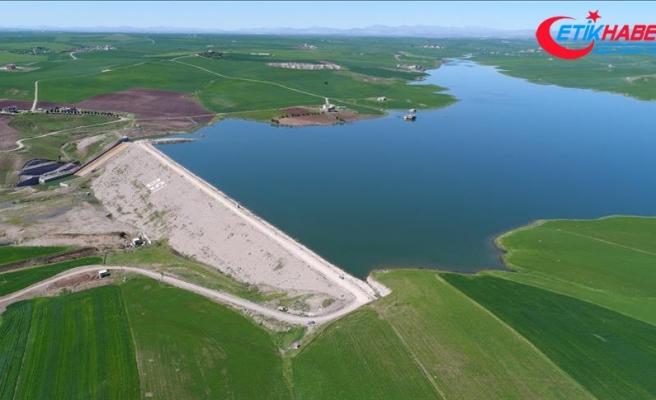 Dünya Bankasından sulama projelerine 222,3 milyon avroluk kredi