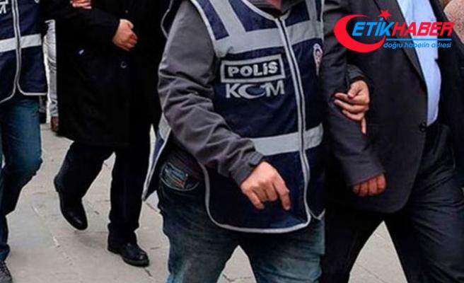 Edirne'de, kredi kartı bilgilerini kopyalayan 4 kişiye gözaltı