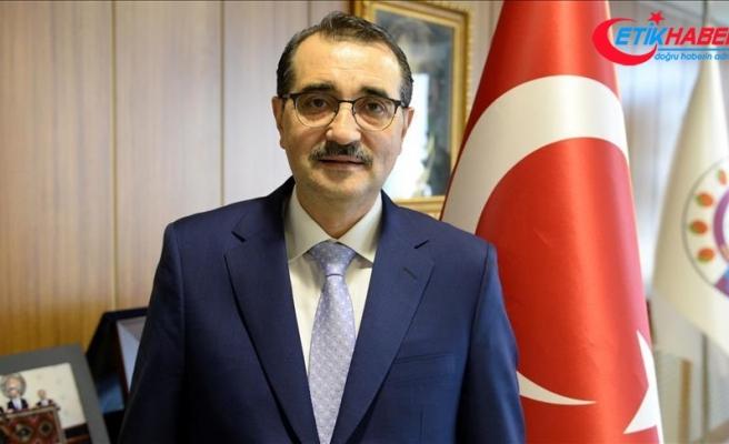 Enerji ve Tabii Kaynaklar Bakanı Dönmez: Ekonomik darbe girişimini de atlatacağız