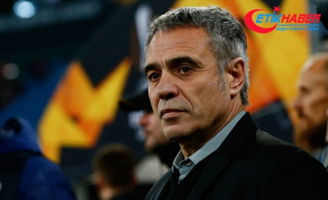 Ersun Yanal, Beşiktaş galibiyetine 12 yıldır hasret