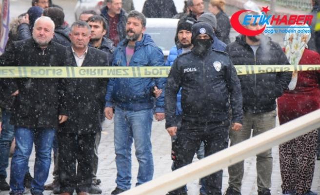 Eskişehir'de atölyede patlama: 1 ölü