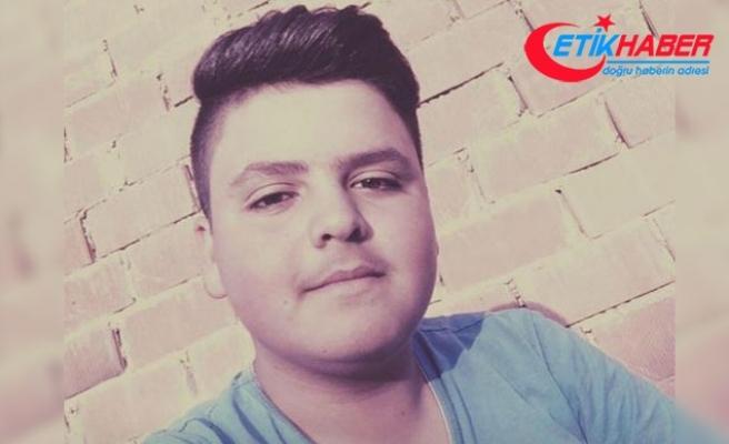 Ezine'de kayıp Barış'ın cesedi 20'nci günde bulundu