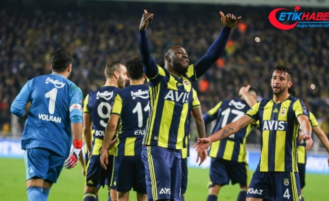 Fenerbahçe'ye son 32'de üst üste 3'üncü Rus rakip