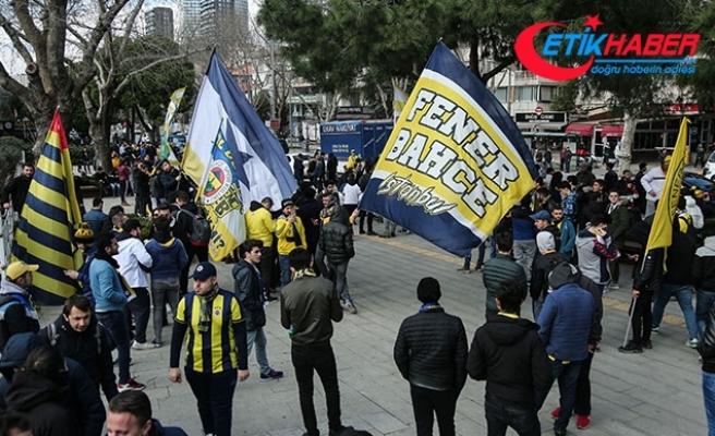 Passolig'de Galatasaray, seyirci sayısında Fenerbahçe lider