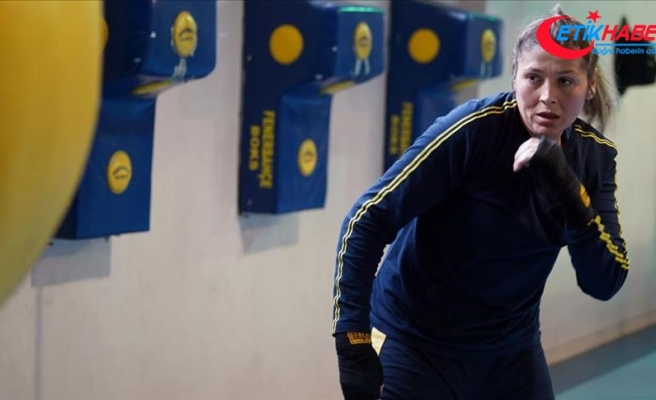 Fenerbahçeli boksör, olimpiyat için kilo verip sıklet değiştirecek