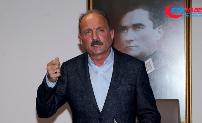 Fethiye Belediye Başkanı İP'ten istifa etti