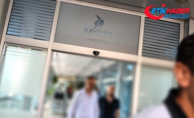 FETÖ'cü Kaynak Holding'in Kırgızistan'daki varlıkları TMSF'ye devredilecek
