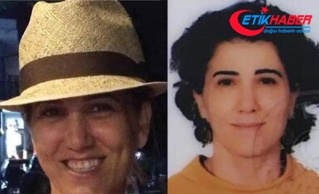 FETÖ'nün kritik ismi Zahide Üner yurt dışına kaçarken yakalandı
