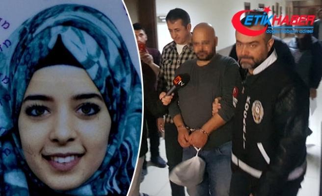 Filistinli Siwar'ı ağabeyi boğarak öldürmüş