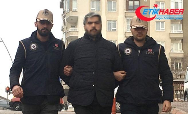 Firari FETÖ hükümlüsü, ağabeyinin kimliğiyle yakalandı