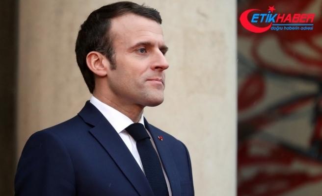 'Fransa siyonist İsrail devletine yakın olmak istiyor'