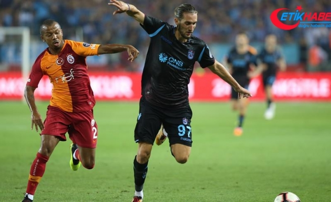 Galatasaray ile Trabzonspor 127. randevuda
