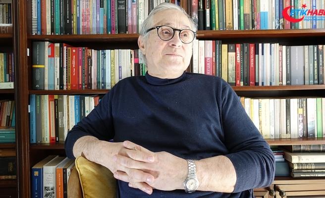 Gazeteci-yazar Bayramoğlu: Basın askerin elindeki silah rolünü oynadı