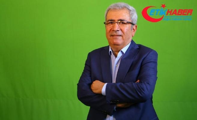 HDP'li Taşçıer'e 3 yıl 11 ay hapis cezası