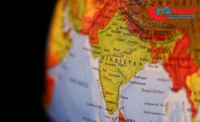 Hindistan'da karbondioksit emisyonu neredeyse 40 yıl sonra düştü