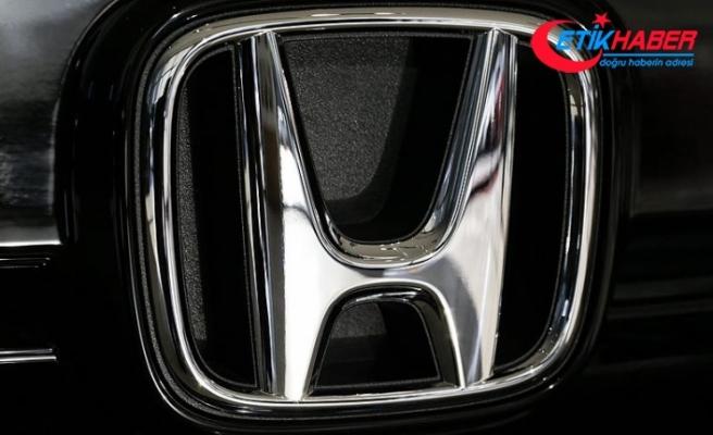 'Honda İngiltere'deki üretim tesisini kapatacak'