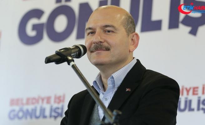 İçişleri Bakanı Soylu: DHKP/C'nin Türkiye sorumlusu İstanbul'da sığınakta yakalandı