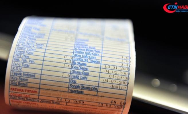 İhtiyaç sahibi ailelere elektrik desteği ödemeleri PTT'den yapılacak