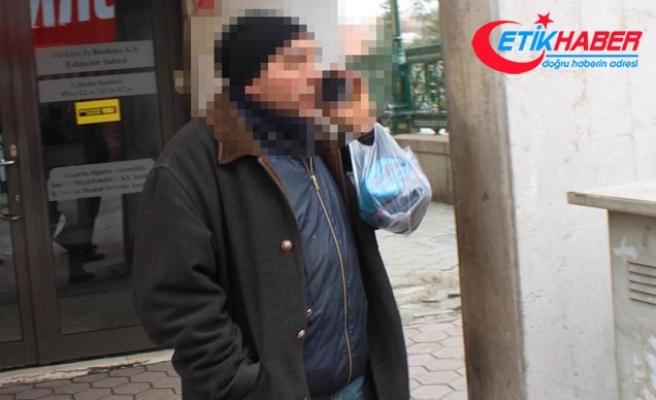 İnternet sitesinden tanıştığı kadına 4 bin TL kaptırdı