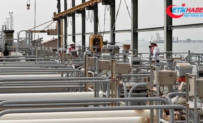 İran Petrol Bakanı Zengene: Avrupa'dan sadece Türkiye İran'dan petrol alıyor