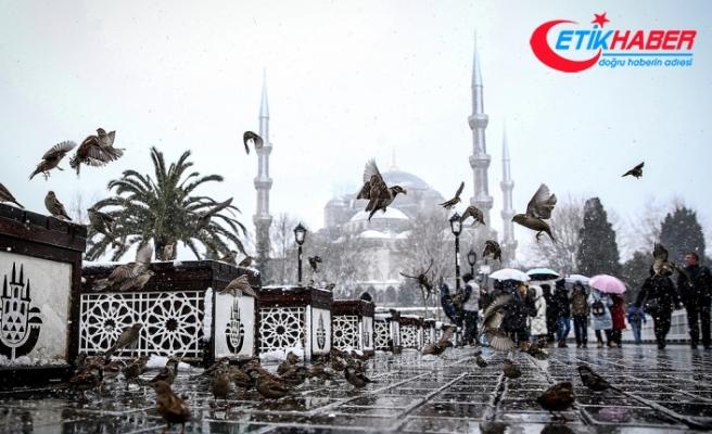 İstanbul yarın ısınacak