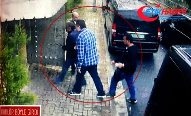 İstanbul Emniyet Müdürlüğü: Hatice Cengiz nişanlısı gibi o vahşetin ikinci kurbanı olacaktı